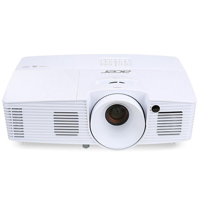 Acer X125H (MR.JN911.001) - Achat / Vente Vidéoprojecteur sur Cybertek.fr - 0