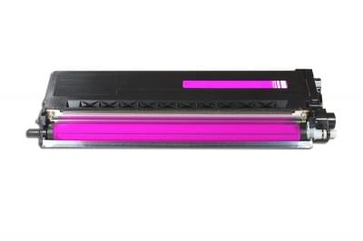 Toner TN328M Magenta 6000p pour imprimante Laser Brother - 0