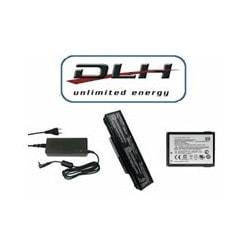 Compatible Li-Ion 11.1V 5200mAh - DWXL1256-B058P4 (DWXL1256-B058P4) - Achat / Vente Batterie sur Cybertek.fr - 0