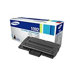 Toner MLT-D1092S Noir 2000p pour imprimante Laser Samsung - 0