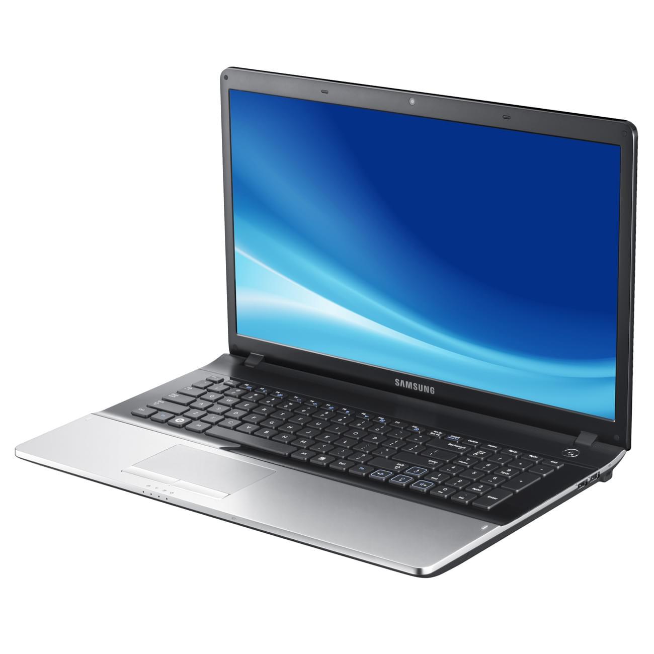 Samsung NP300E7A-A05 (NP300E7A-A05FR) - Achat / Vente PC Portable sur Cybertek.fr - 0