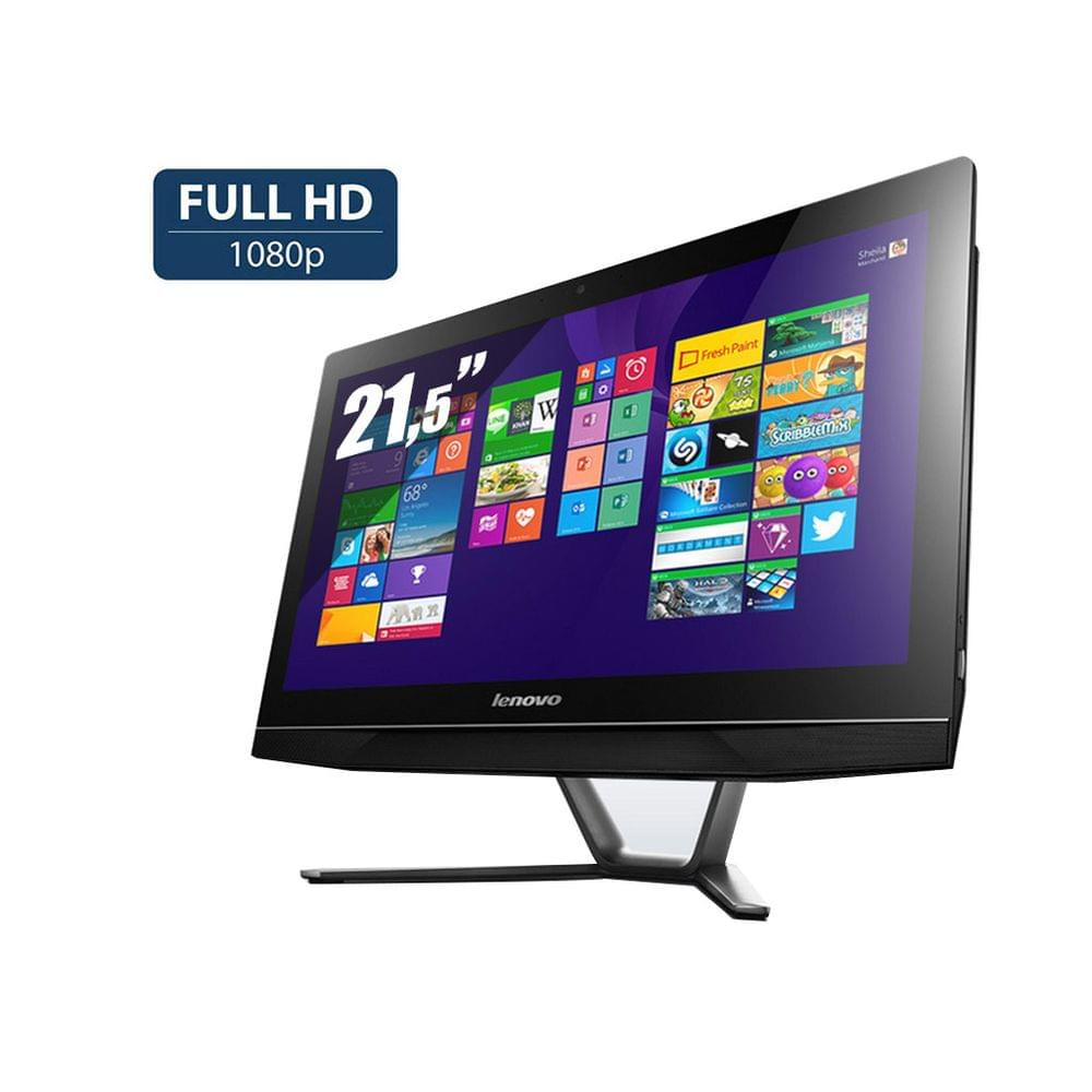Lenovo IdeaCentre B40-30 (F0AW0042FR) - Achat / Vente All-In-One PC sur Cybertek.fr - 0
