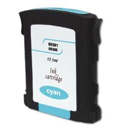 HP Cartouche N° 88 Cyan Grande (C9391AE) - Achat / Vente Consommable Imprimante sur Cybertek.fr - 0