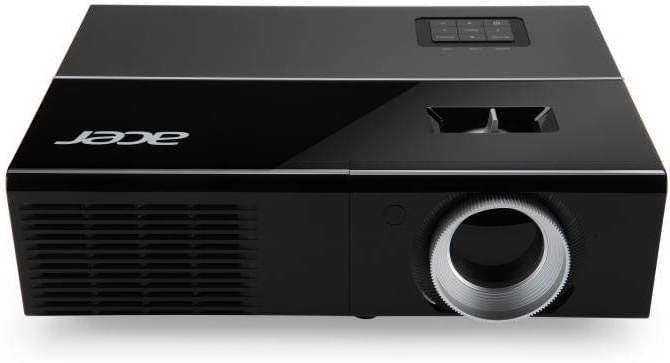 Acer P1273B (MR.JG811.001) - Achat / Vente Vidéoprojecteur sur Cybertek.fr - 0