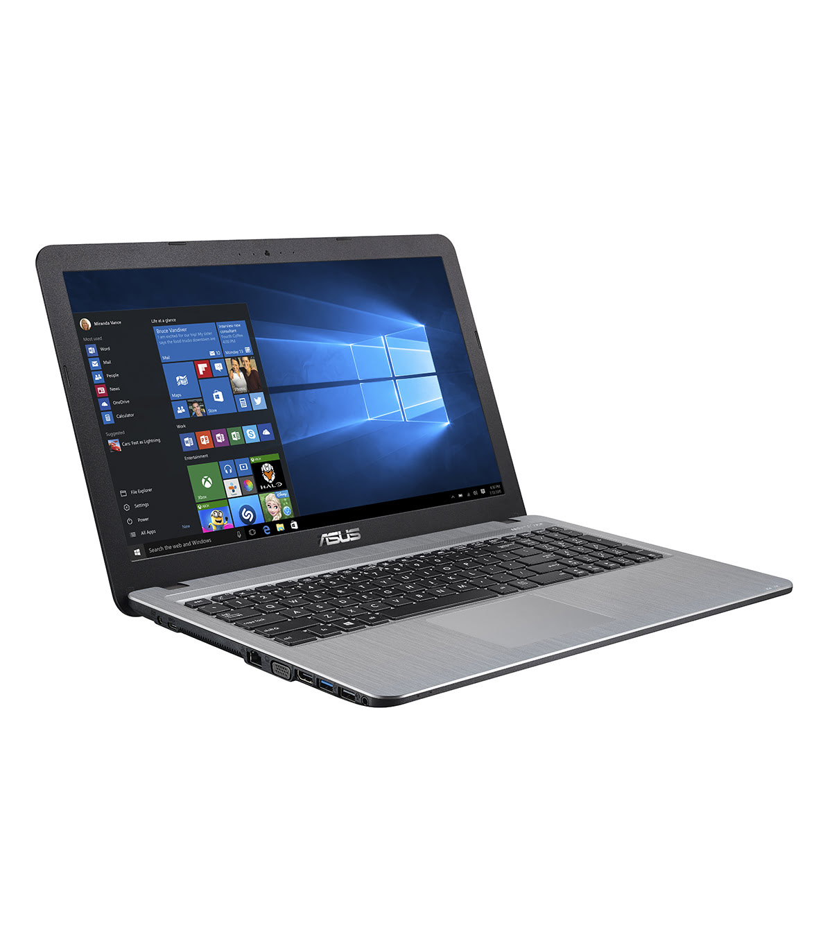 Asus 90NB0B03-M25310 - PC portable Asus - Cybertek.fr - 5