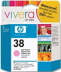 HP Cartouche C9419A (C9419A) - Achat / Vente Consommable Imprimante sur Cybertek.fr - 0