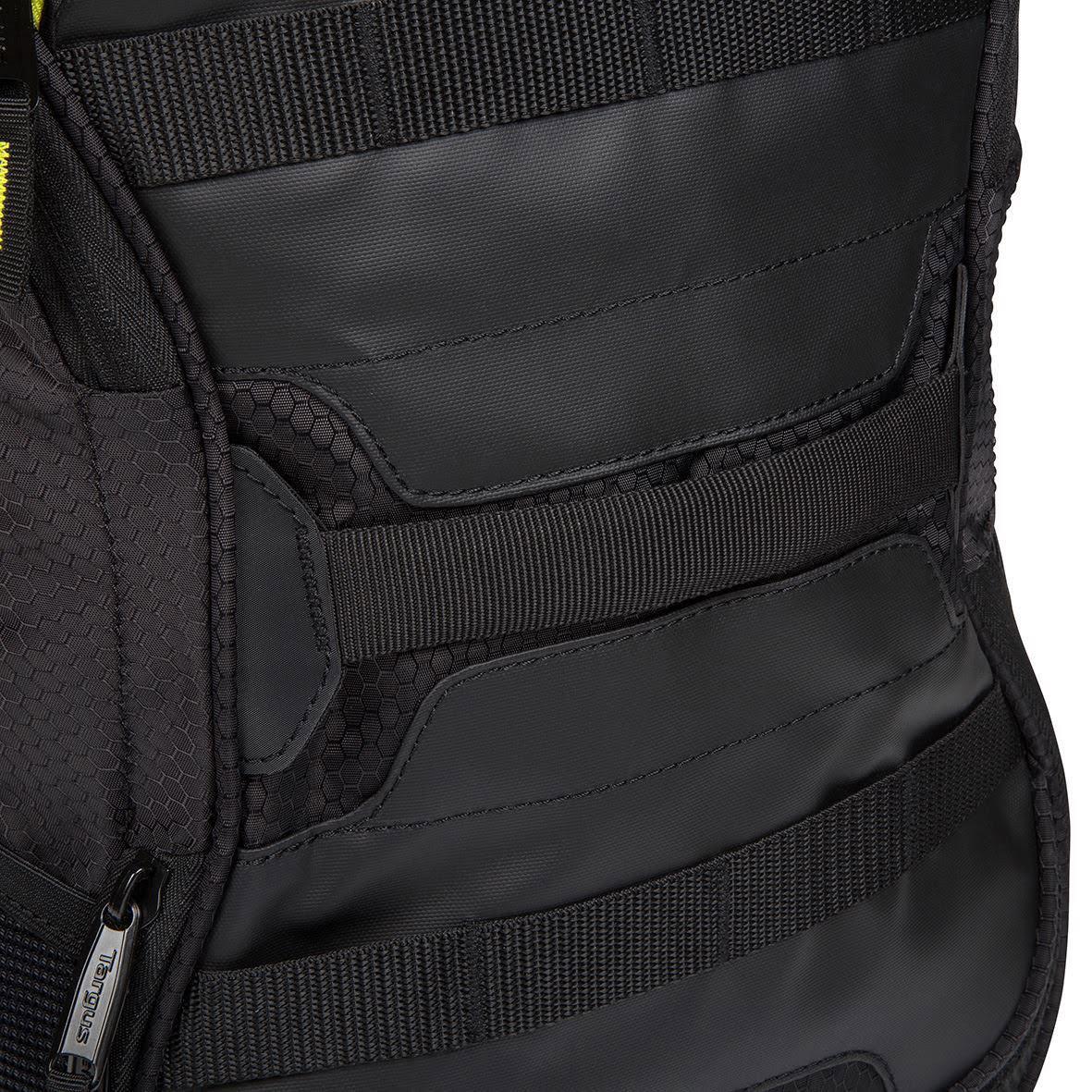 "Stamina 15.6"" Laptop Backpack Targus - Sac et sacoche - 5"