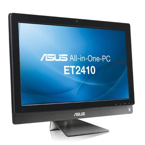 Asus ET2410INTS-B166C (ET2410INTS-B166C) - Achat / Vente All-In-One PC sur Cybertek.fr - 0