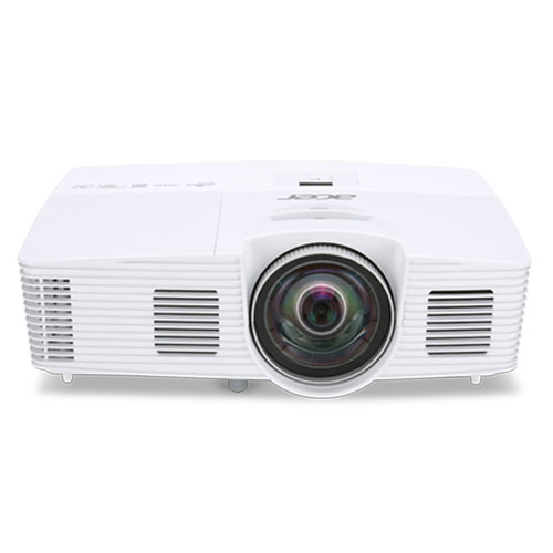 Acer S1383WHne (MR.JK211.001) - Achat / Vente Vidéoprojecteur sur Cybertek.fr - 1