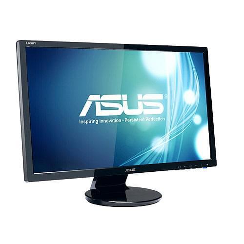 Asus VE248H (VE248H) - Achat / Vente Ecran PC sur Cybertek.fr - 0