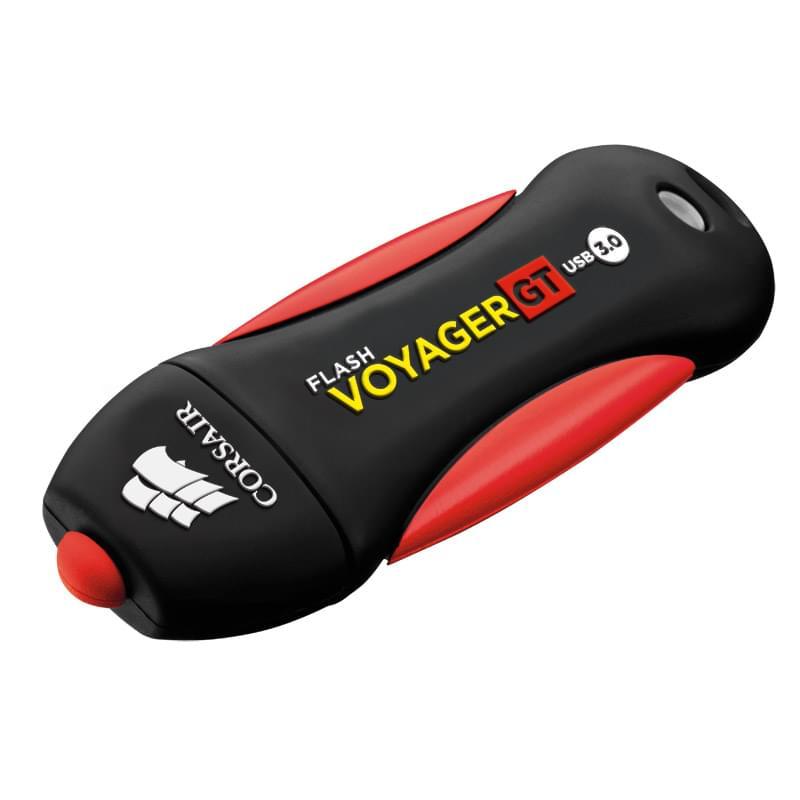 Corsair Clé 64Go USB 3.0 Flash Voyager GT (CMFVYGT3B-64GB) - Achat / Vente Clé USB sur Cybertek.fr - 0