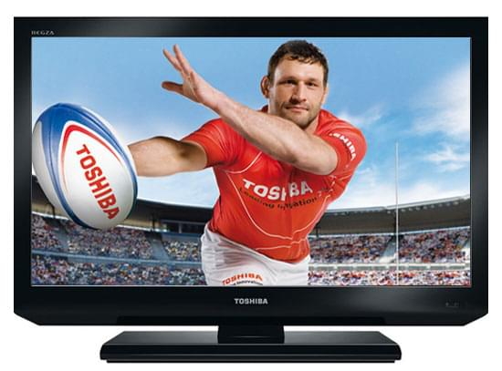 """Toshiba 32EL833 - 32"""" (82cm) LED HDTV  - TV Toshiba - Cybertek.fr - 0"""