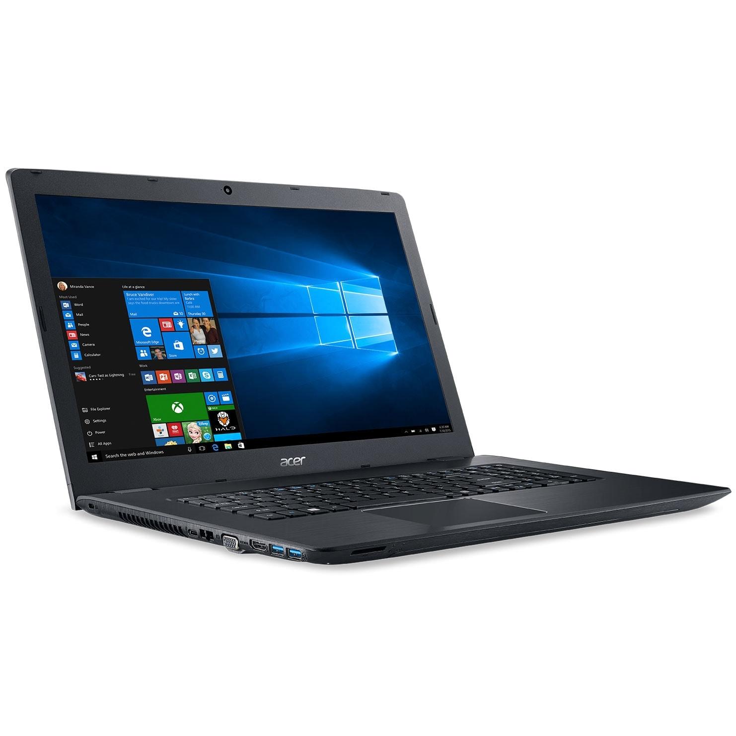 Acer E5-774-313X (NX.GECEF.001 --) - Achat / Vente PC Portable sur Cybertek.fr - 0