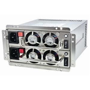 Fortron (FSP) ATX 2x500W redondante 80+ Gold FSP500-60MRA (FSP500-60MRA) - Achat / Vente Alimentation sur Cybertek.fr - 0