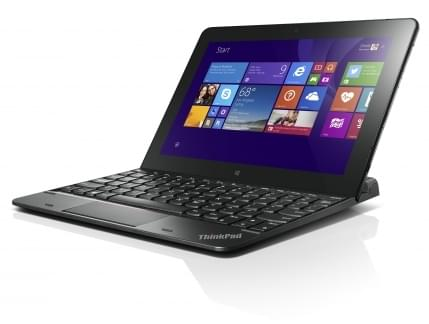 Clavier ThinkPad 10 Ultrabook Keyboard - Accessoire tablette - 0