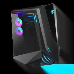 Gigabyte Boîtier PC MAGASIN EN LIGNE Cybertek