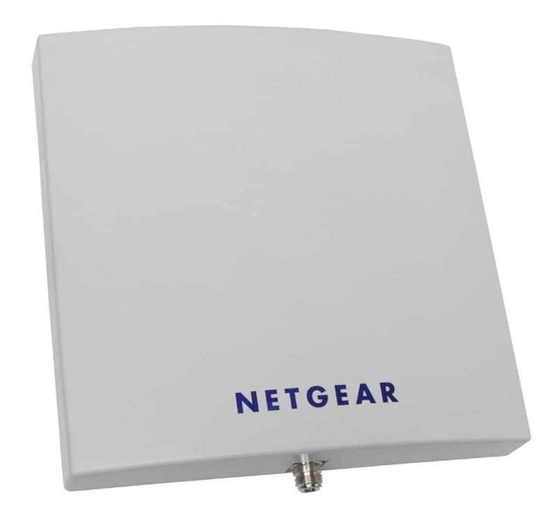 Netgear Antenne directionnelle inter/exter. 18dbi ANT24D18 (ANT24D18) - Achat / Vente Réseau divers sur Cybertek.fr - 0