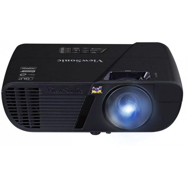 ViewSonic PJD7720HD - Vidéoprojecteur ViewSonic - Cybertek.fr - 4
