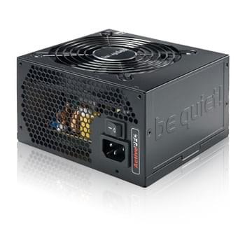 Be Quiet! ATX 350W Pure Power L7-350W BN104 (BN104 obso) - Achat / Vente Alimentation sur Cybertek.fr - 0
