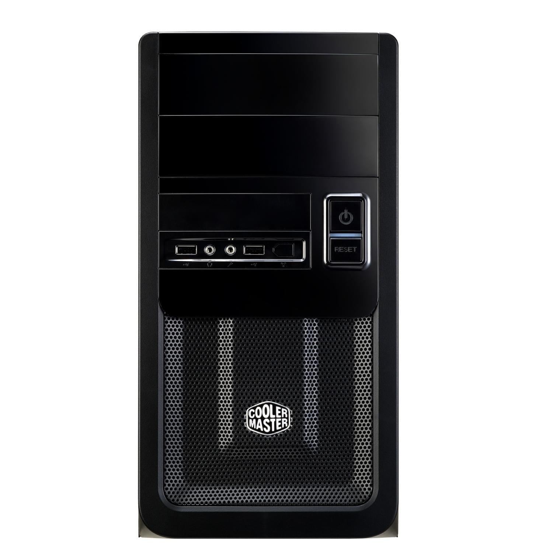 Cooler Master Elite 343 RC-343-KKN1 (RC-343-KKN1) - Achat / Vente Boîtier PC sur Cybertek.fr - 0