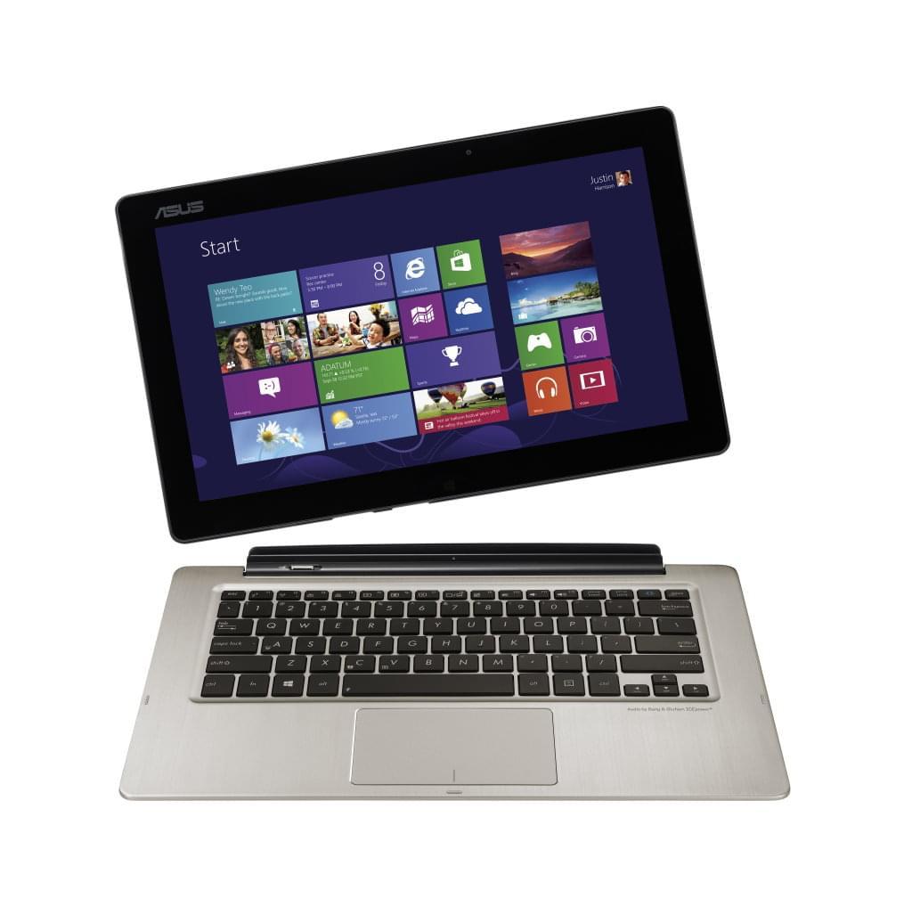Asus TX300CA-C4005P (TX300CA-C4005P) - Achat / Vente Tablette Tactile sur Cybertek.fr - 0