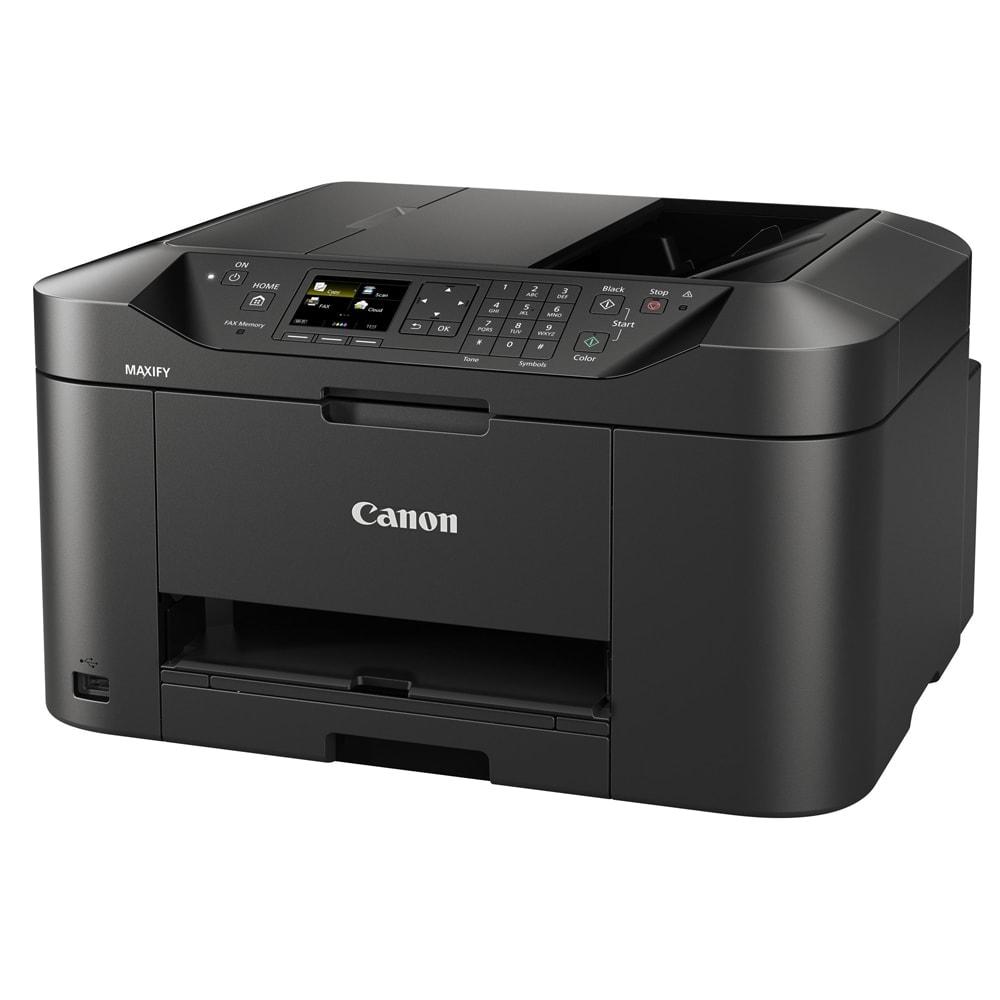 Canon MAXIFY MB2050 (9538B009) - Achat / Vente Imprimante multifonction sur Cybertek.fr - 1