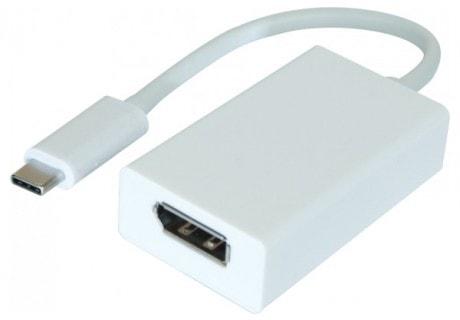 No Name Adaptateur USB3.1 C vers HDMI Femelle (127562) - Achat / Vente Connectique PC sur Cybertek.fr - 0
