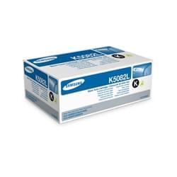 Toner CLT-K5082L Noir - 5000p pour imprimante  Samsung - 0