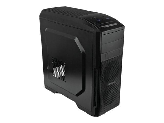 Antec GX500 (0-761345-15500-7) - Achat / Vente Boîtier PC sur Cybertek.fr - 0