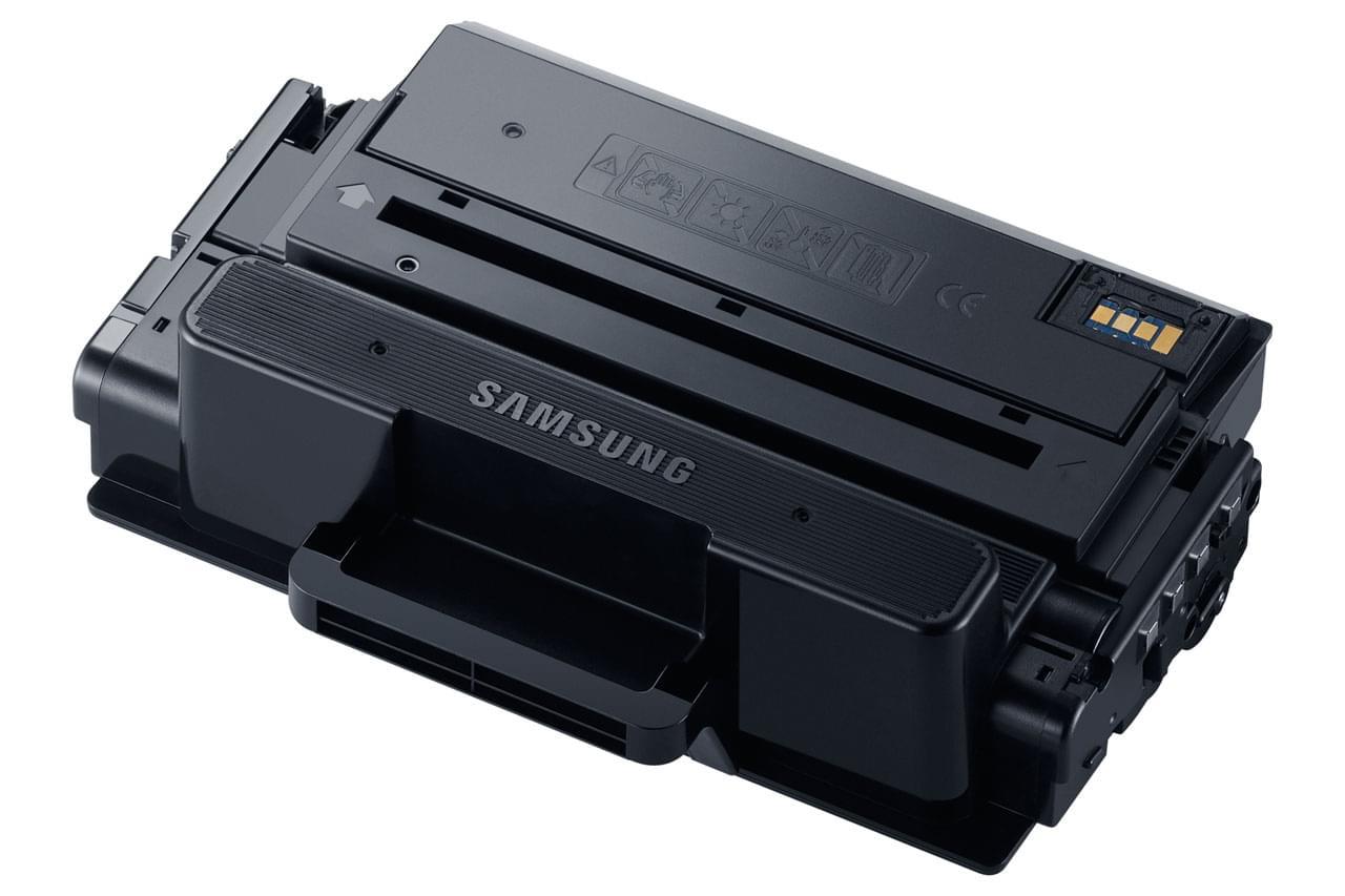 Toner Noir Extra Haute Capacité 10000p MLT-D203E pour imprimante Laser Samsung - 0