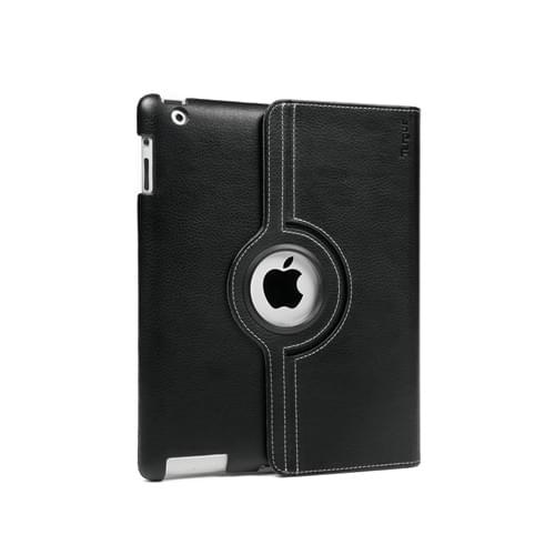 Targus Support tablette THZ156EU new Ipad rotative 360° (THZ156EU) - Achat / Vente Accessoire Tablette sur Cybertek.fr - 0