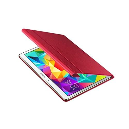 "Book Cover Galaxy Tab S 10.5"" Rouge EF-BT800B - 0"