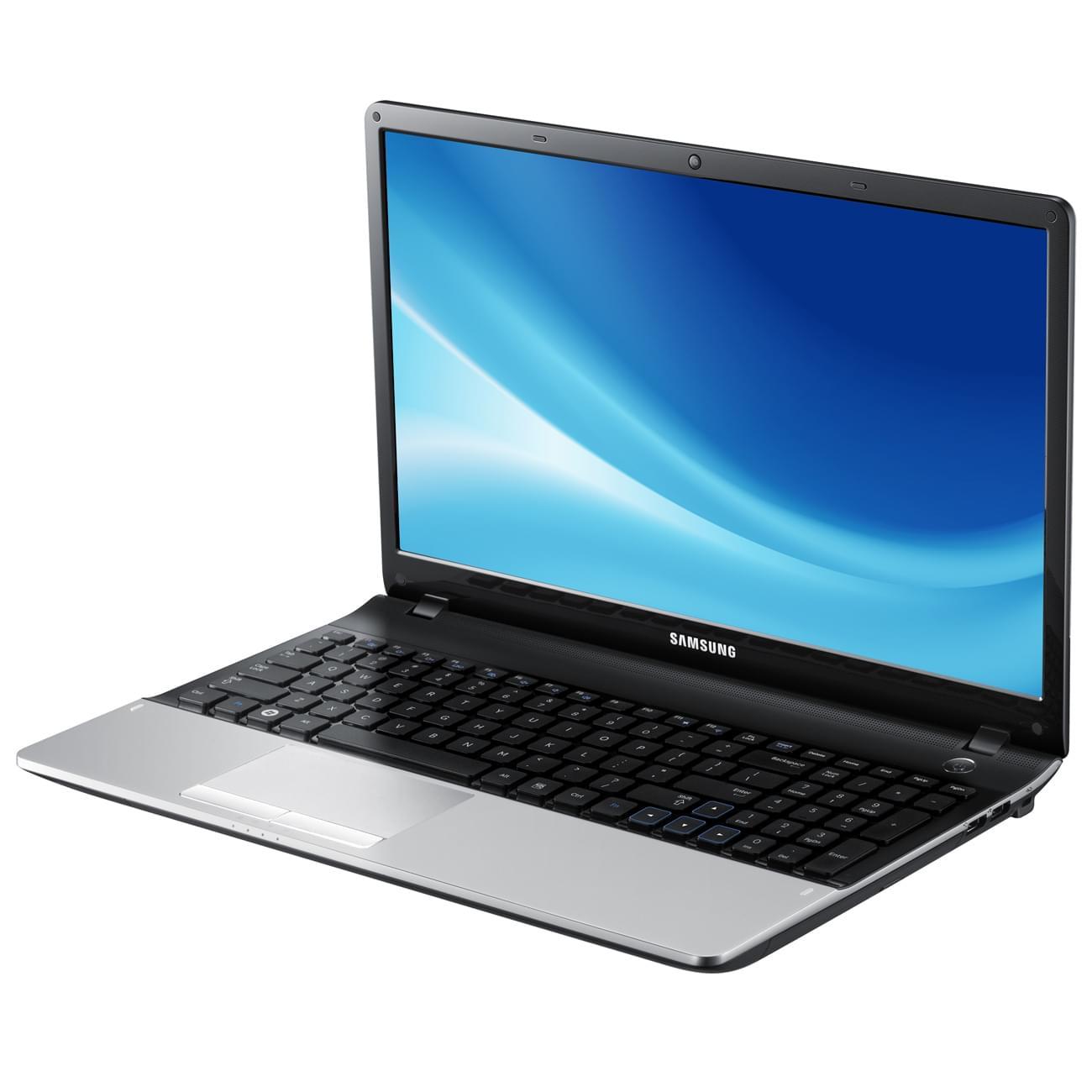Samsung NP300E5C-AF4 (NP300E5C-AF4FR) - Achat / Vente PC portable sur Cybertek.fr - 0