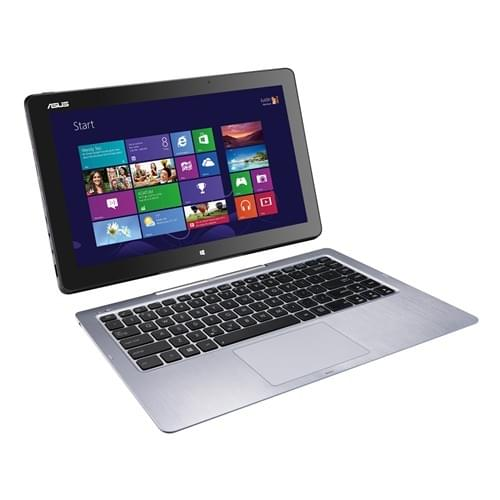 Asus T300LA-C4020P (T300LA-C4020P) - Achat / Vente PC portable sur Cybertek.fr - 0