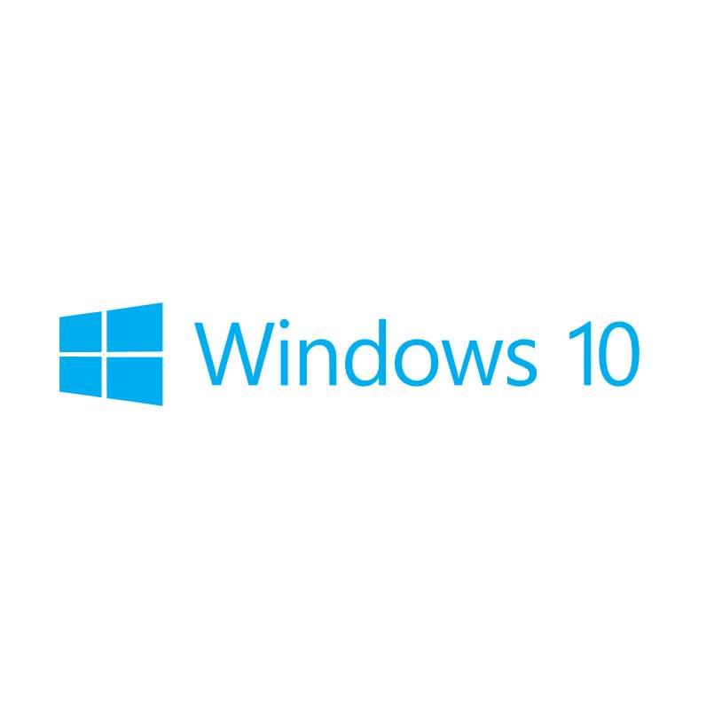 Microsoft Windows 10 PRO 64b CYBERTEK (FQC-08808 / FQC-08810) - Achat / Vente Logiciel système exploitation sur Cybertek.fr - 0