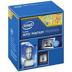 Intel Processeur Pentium G3220 - 3GHz/3Mo/LGA1150/BOX Cybertek