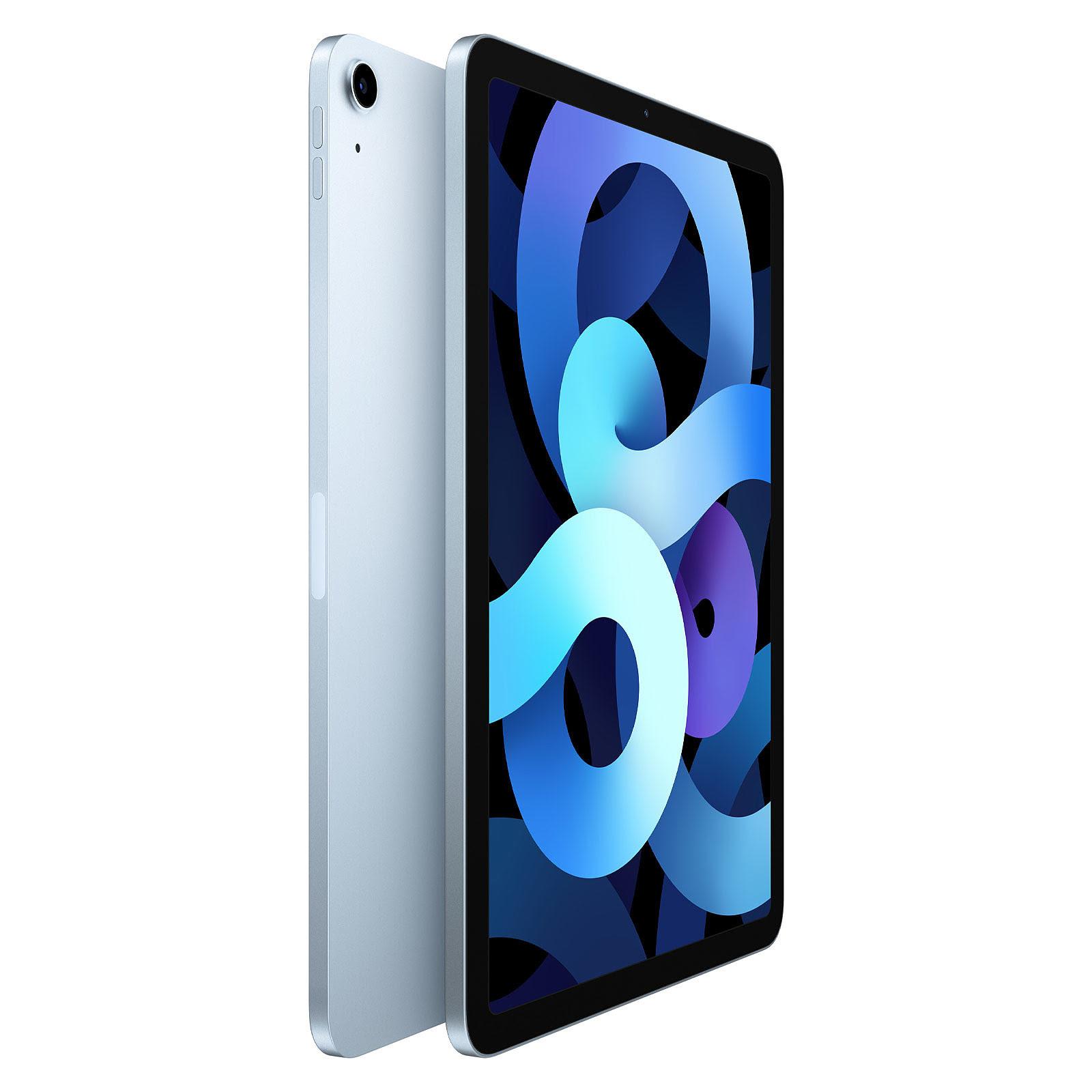 "Apple iPad Air 10.9"" WiFi 64Go Bleu Ciel - Tablette tactile Apple - 3"