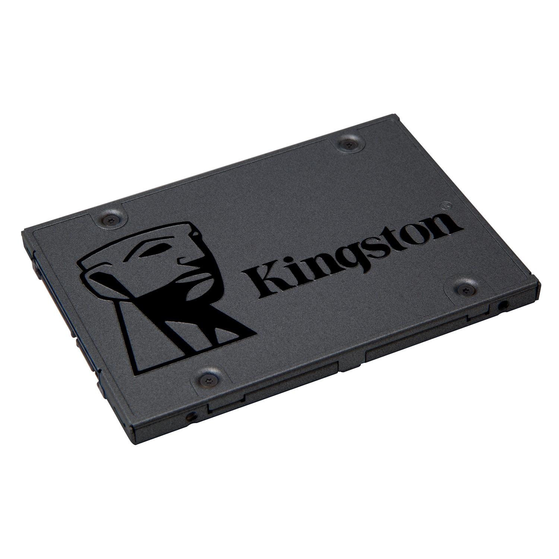 GF GTX 1050 Ti 4GT OC + SSD 120G Kingston offert - Cybertek.fr - 1