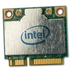 Intel Carte Réseau WiFi+BT Dual Band Wireless-AC 7260 PCI-E Half Mini Cybertek