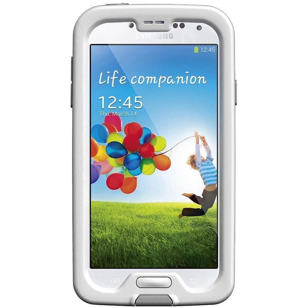 Lifeproof Etui étanche pour Galaxy S4 (1802-02) - Achat / Vente Accessoire téléphonie sur Cybertek.fr - 0