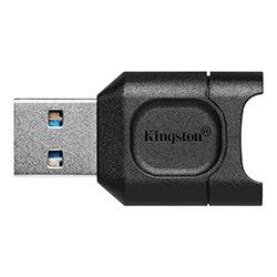 image produit Kingston MLPM - MobileLite Plus - Lecteur MicroSD USB 3.2 Cybertek