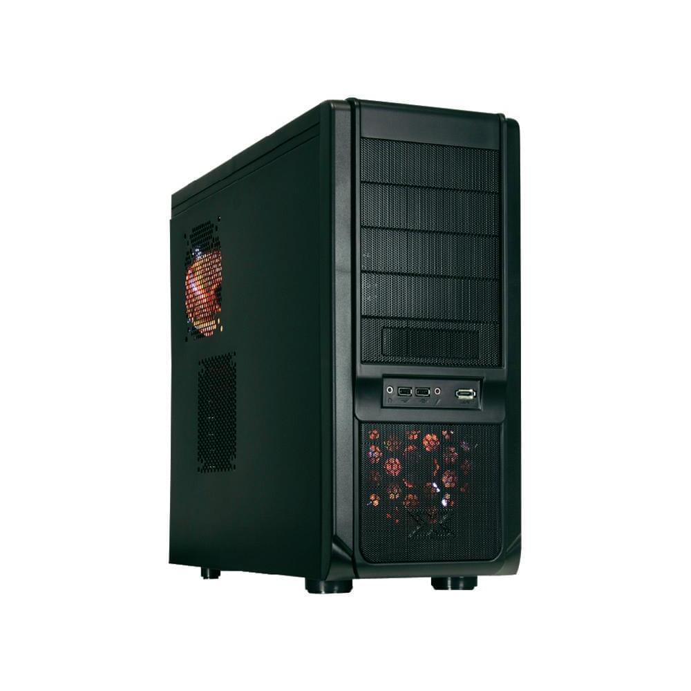 Xigmatek Midgard (CPC-T55DB-U01 soldé) - Achat / Vente Boîtier PC sur Cybertek.fr - 0