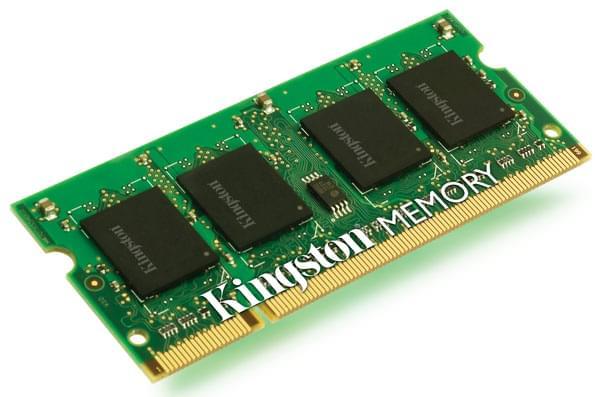 Marque/Marque SO-DIMM 2Go DDR3 FSB1333 (KVR1333D3S9/2G) - Achat / Vente Mémoire PC portable sur Cybertek.fr - 0