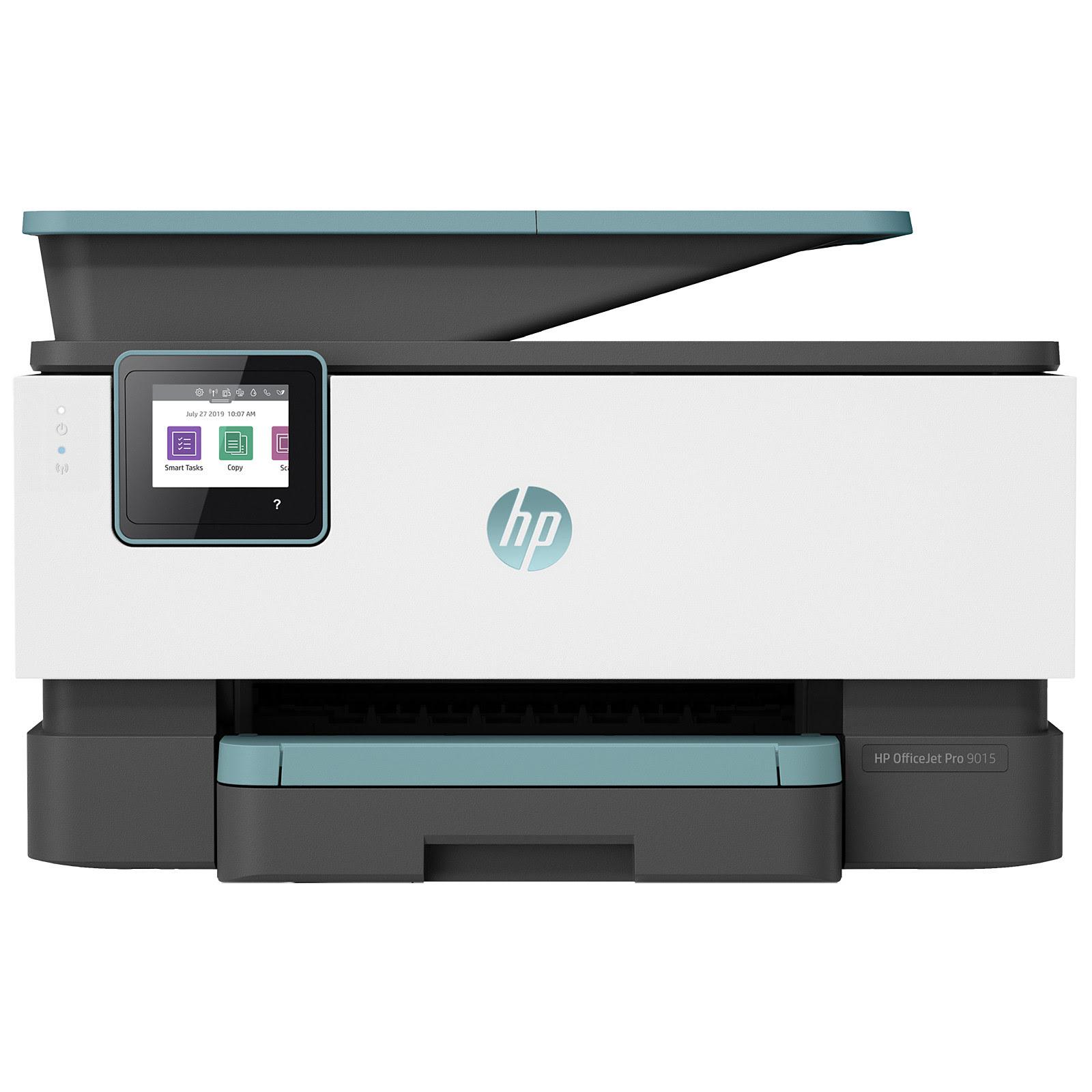 Imprimante multifonction HP OfficeJet Pro 9015 - Cybertek.fr - 0