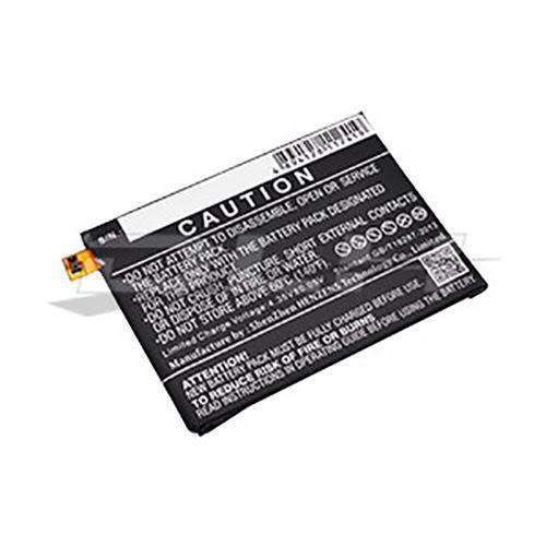 Batterie Li-Pol 3,8V 2800mAh - YS-PA2664 - Cybertek.fr - 0
