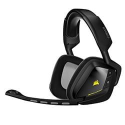 Corsair Micro-casque Gaming VOID Dolby 7.1 Wireless CA-9011132-EU Cybertek