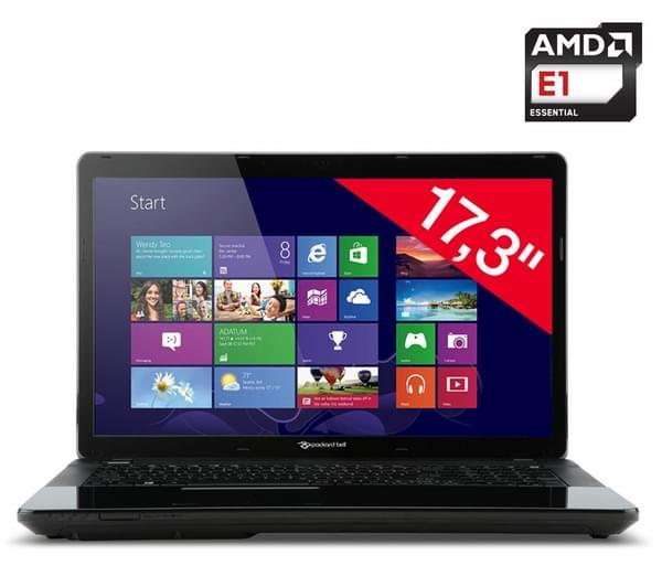 Packard Bell NX.C2DMF.011 - PC portable Packard Bell - Cybertek.fr - 0