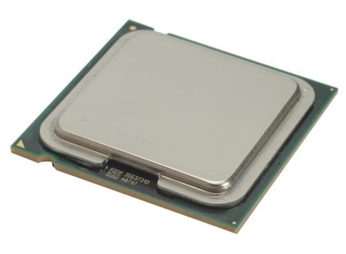Intel Xeon E5345 (BX80563E5345P) - Achat / Vente Processeur sur Cybertek.fr - 0