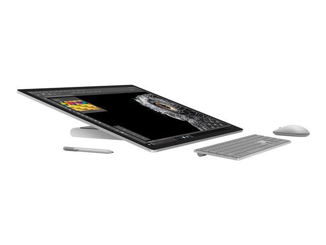 Microsoft Surface Studio - All-In-One PC Microsoft - Cybertek.fr - 1