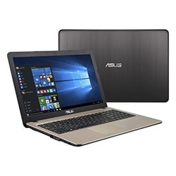Asus PC Portable X540LA-XX372T Marr. - i3-5005/4Go/1To/15.6